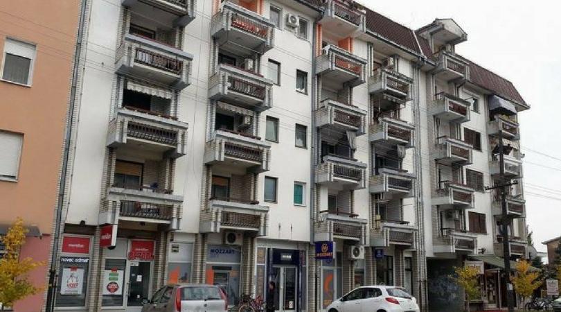 Direkcija za imovinu traži da kupi 12 stanova u opštini Bačka Palanka za izbeglice