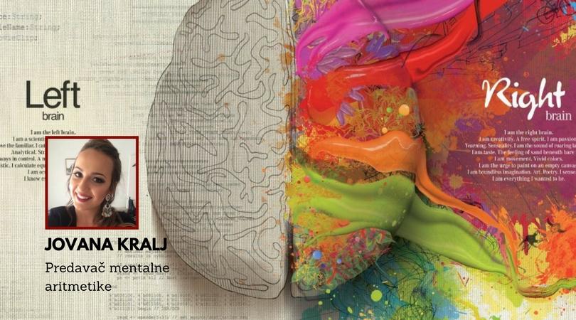 Naučite decu da koriste obe hemisfere mozga! (VIDEO)
