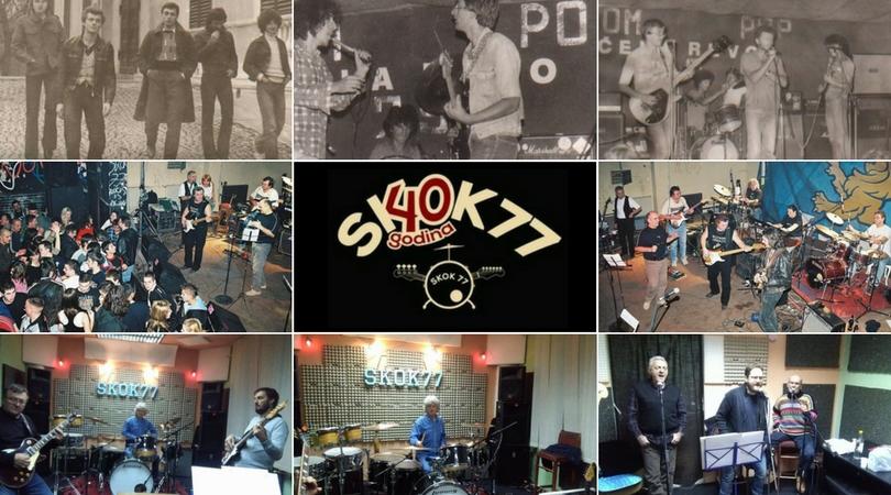 """""""SKOK 77"""" proslavlja 40. rođendan!"""