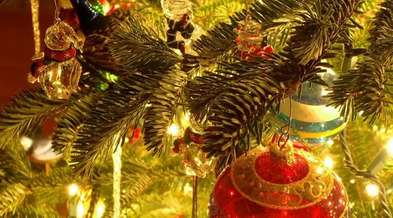 Božić po gregorijanskom kalendaru