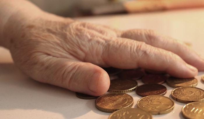 U januaru veće penzije