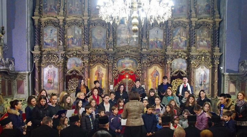Horsko pevanje u Palanci, Silbašu, Tovariševu, Paragama krenulo u pretprošlom veku