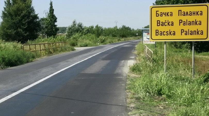 Za projekte rekonstrukcije državnih puteva u Vojvodini 30 miliona