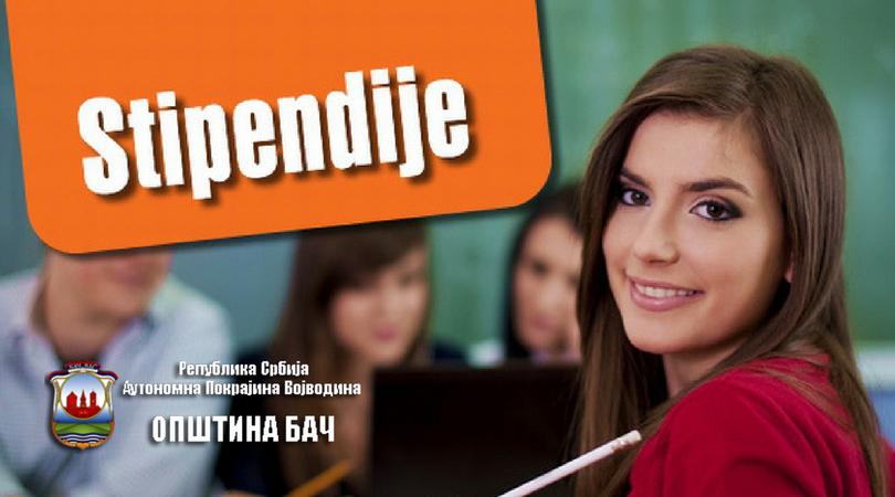Isplaćene učeničke stipendije