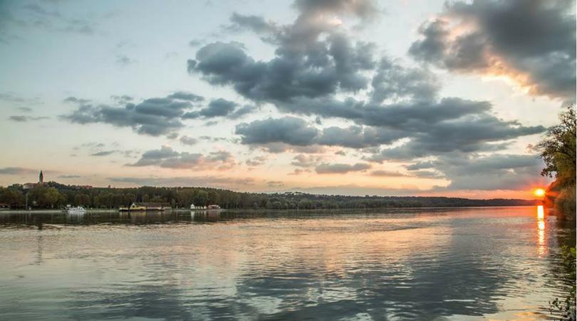 Nezapamćena tragedija na Dunavu kod Bačke Palanke