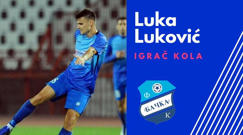 OFK Bačka – FK Mačva 2:1 (VIDEO)