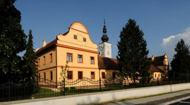 Manastir Bođani i čudotvorna ikona Majke Božije Bođanske
