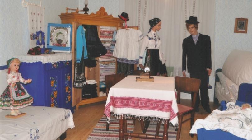 Žene iz Pivnica čuvaju tradiciju Slovaka (VIDEO)