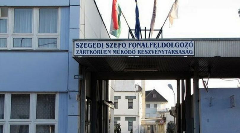 Startna plata u fabrici trikotaže u Baču 350 evra
