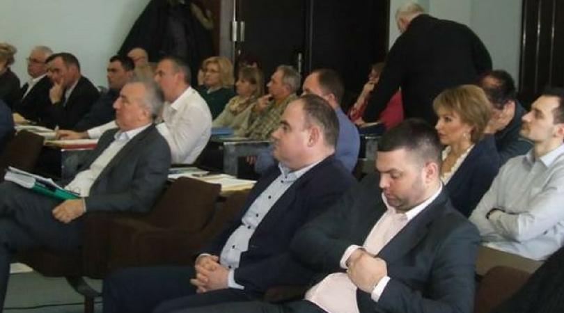 Zo zasadnutia báčskopetrovského lokálneho parlamentu