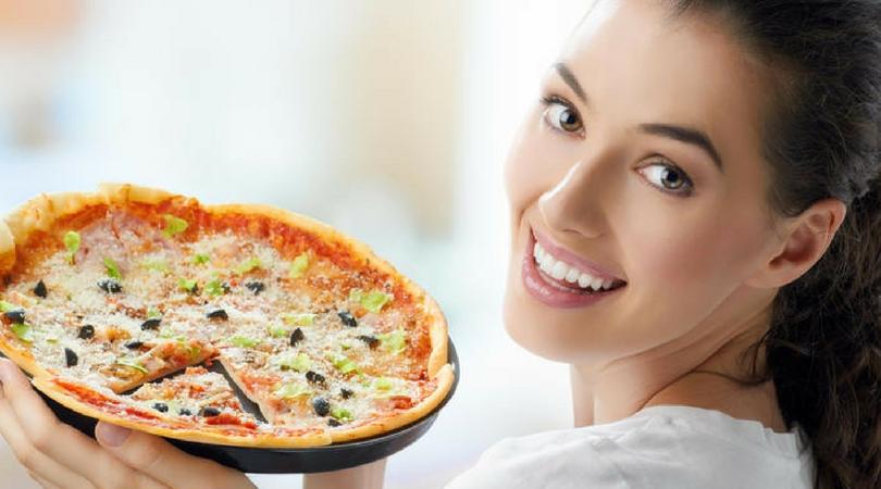 Zašto je ujutro bolje jesti picu nego žitarice