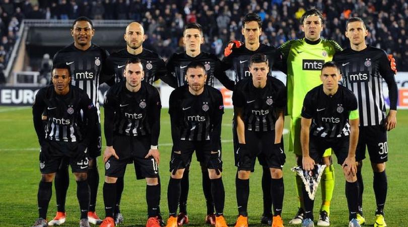 Partizan sa dvojicom igrača jači pred duel u Bačkoj Palanci