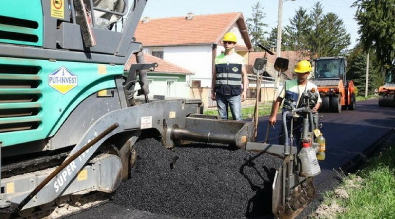 Za radove na obnovi puta Bački Petrovac – Kulpin 97 miliona dinara