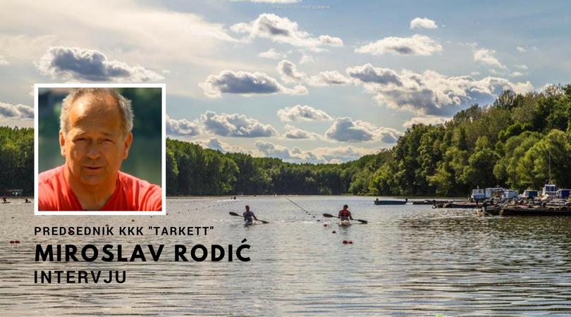 Počinje sezona u kajaku i kanuu – najtrofejnijem sportu u Bačkoj Palanci