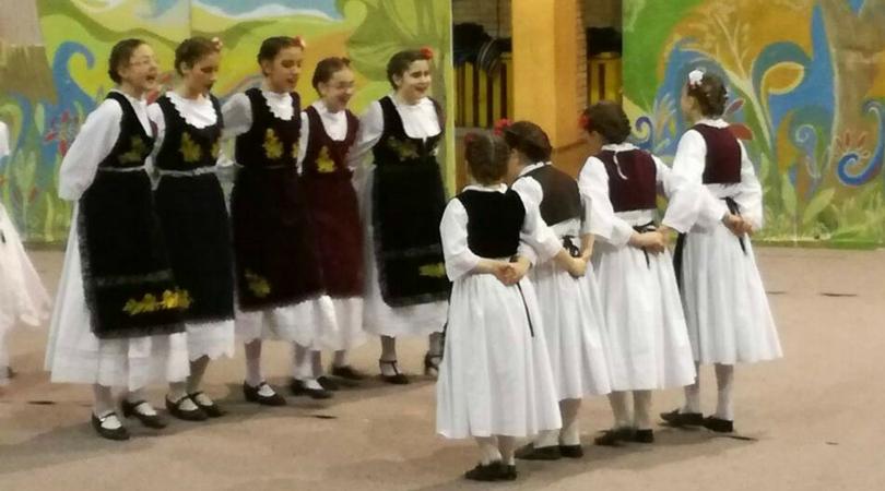 Memorijalni dečiji koncert
