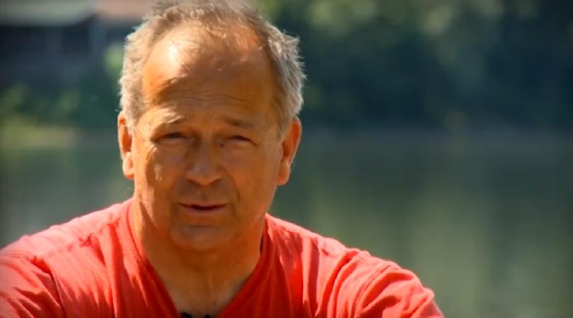 Trener reprezentacije Miroslav Rodić: Struka u problemu