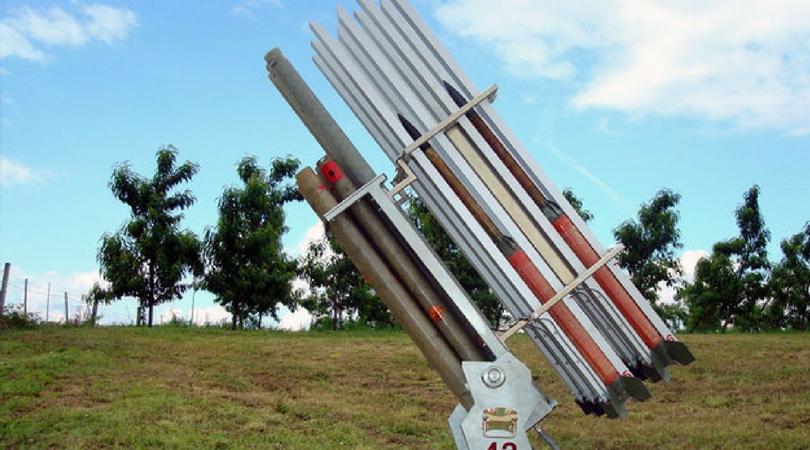 Izvršena nabavka protivgradnih raketa u Baču