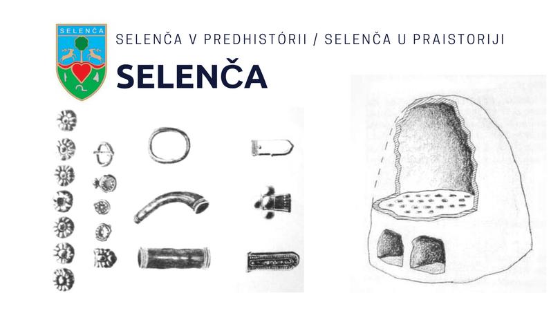 Selenča v predhistórii / Selenča u praistoriji