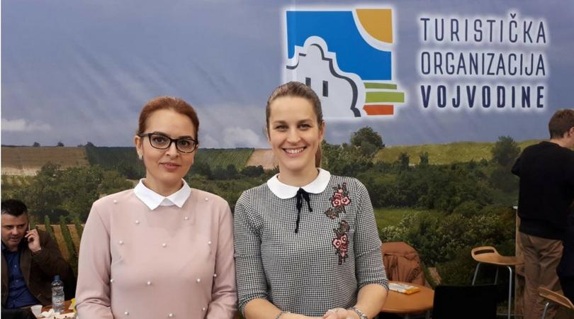 Predstavljena turistička ponuda opštine Bačka Palanka na sajmu u Nišu