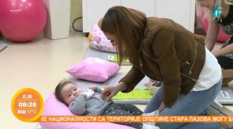 Škola roditeljstva u Bačkom Petrovcu (VIDEO)