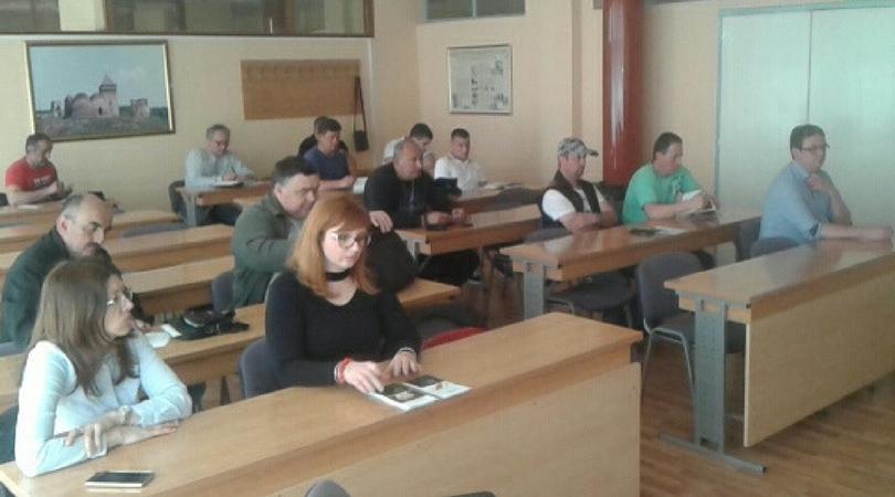 Prezentacija kreditnih linija Razvojnog fonda Vojvodine