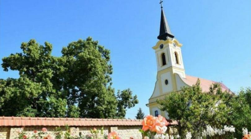 Selenča – osada pestrých farieb a hudby