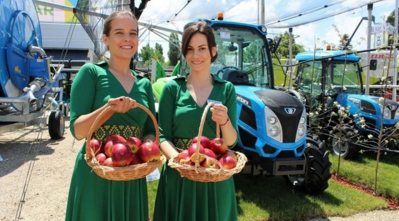 85. Međunarodni poljoprivredni sajam u znaku novih tehnologija i širenja saradnje