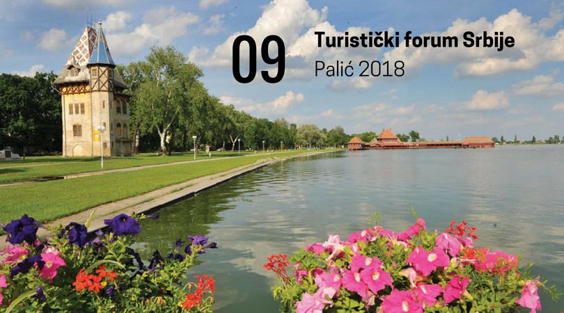 Turistička organizacija opštine Bačka Palanka na 9. Turističkom forumu Srbije