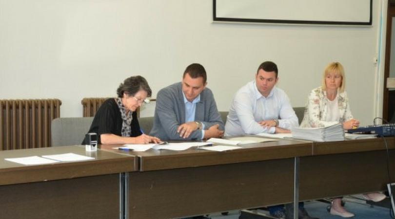 Potpisani ugovori sa udruženjima građana