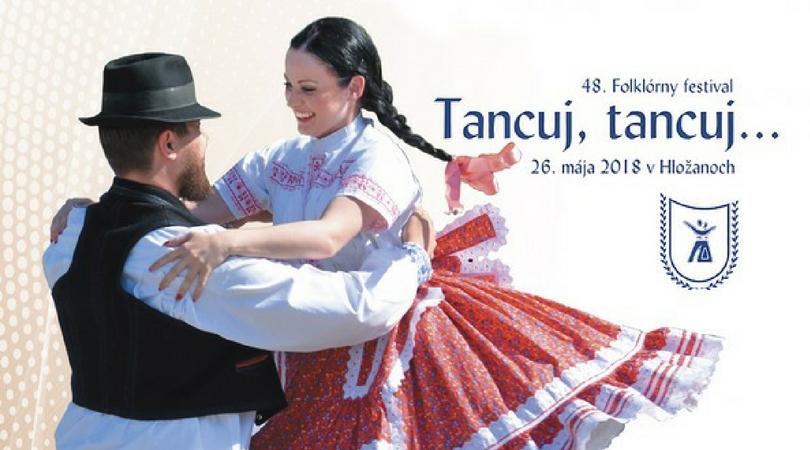 Folklorni festival: Tancuj, Tancuj …