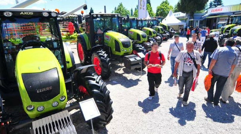 Sutra počinje Međunarodni poljoprivredni sajam