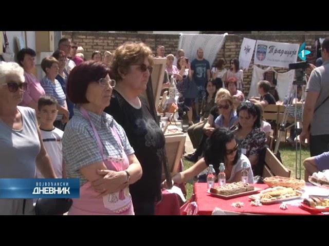 Izložba preduzetničkih veština žena u Neštinu (VIDEO)