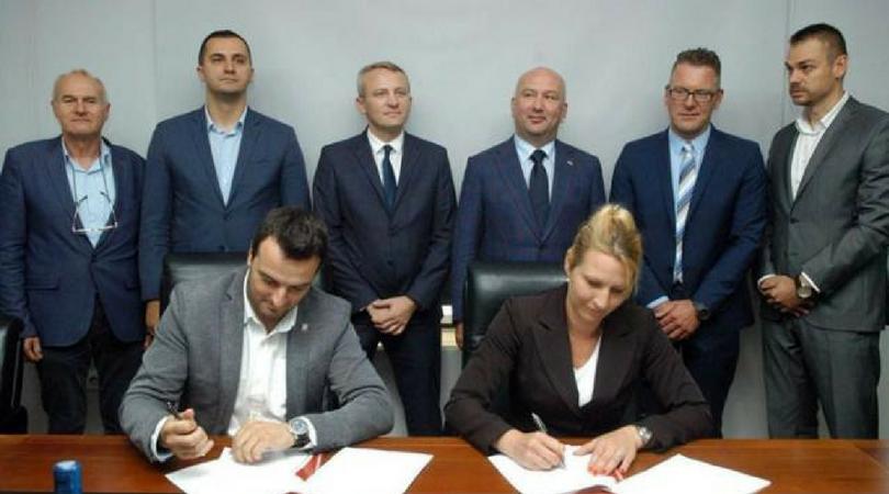 Nemačka kompanija iz autoindustrije investira u Bačkom Petrovcu