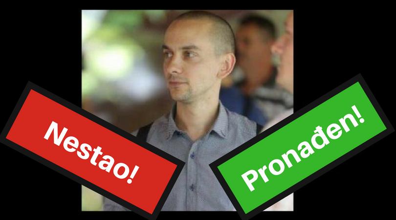 Šta se stvarno dogodilo momku iz Silbaša koji je nestao u Slovačkoj?