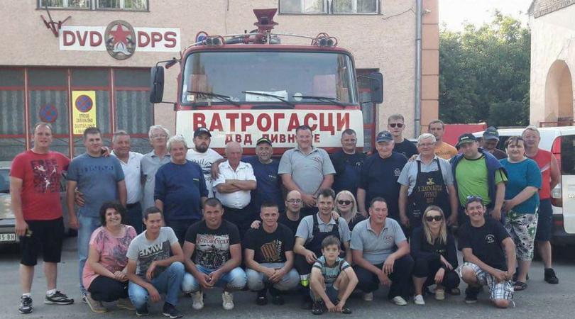 Gosti iz Slovačke posetili Pivnice
