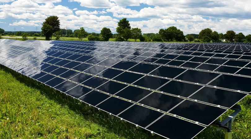 Konkurs za dodelu sredstava za primenu solarne energije u poljoprivredi