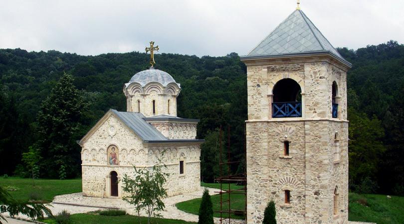 Manastir Staro Hopovo – čuvar istorije