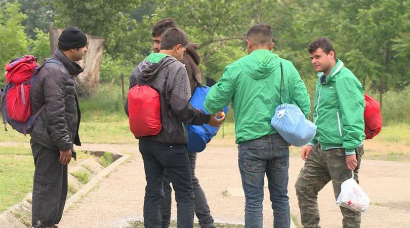 Obeležava se Svetski dan izbeglica