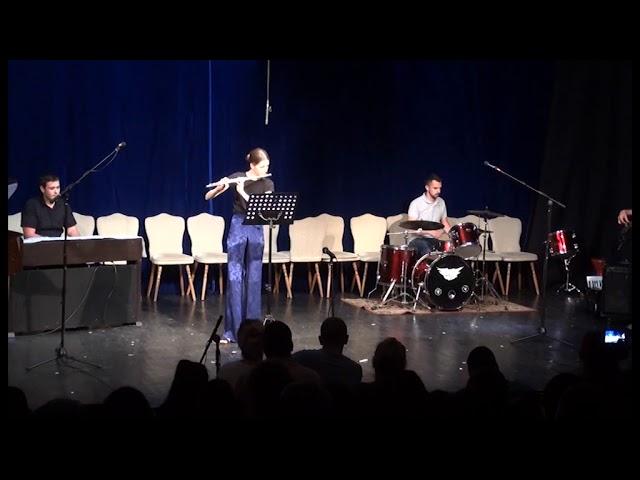 Bourée (Jethro Tull) – Vesna Mitar, Jovan Varga, Dragan Jović, Miloš Šantoši (VIDEO)