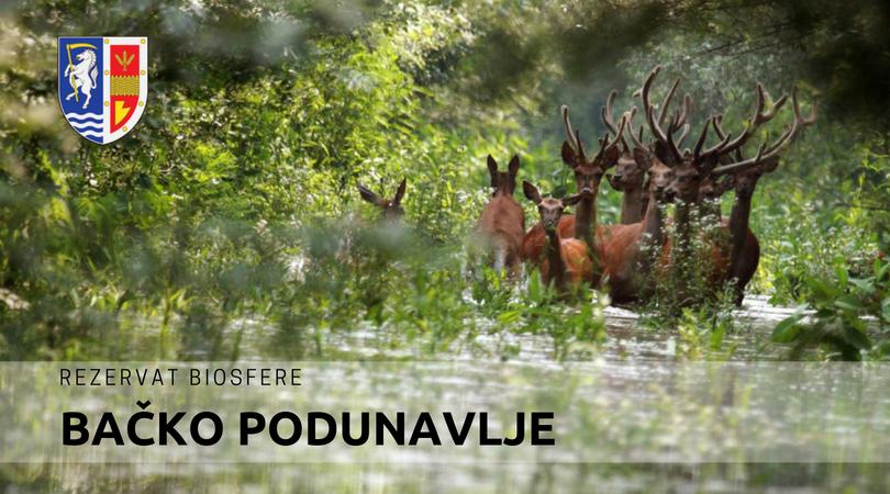 Izrada Lokalnog akcionog plana biosfere Bačko podunavlje