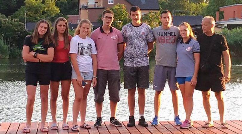 Uspesi Bačkopalančana na takmičenju u Mađarskoj – KÖRÖS KUPA 2018