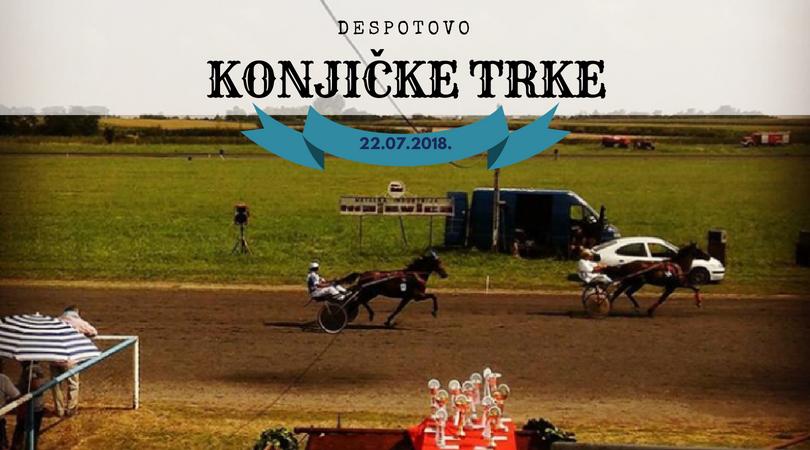Kasačke trke u nedelju (22.07.)