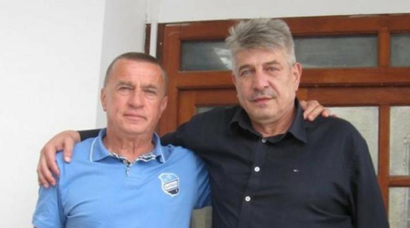 Istorijski uspeh fudbalera Bačke u sezoni 1987-88.