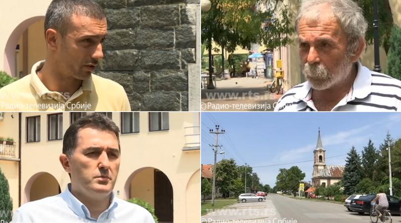 Gajdobra, selo sa 39 doktora nauka i 37 reprezentativaca (VIDEO)