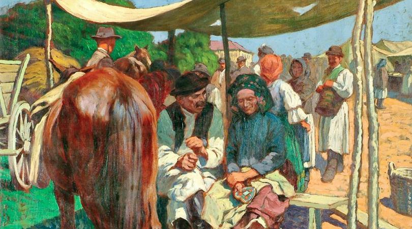Pehan – pionir umetničke fotografije u Vojvodini