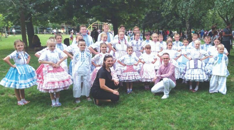 Pivničani pobedili na dečijem festivalu