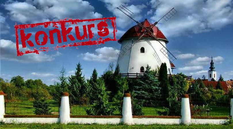 Konkurs za sufinansiranje projekata za razvoj turizma u Vojvodini