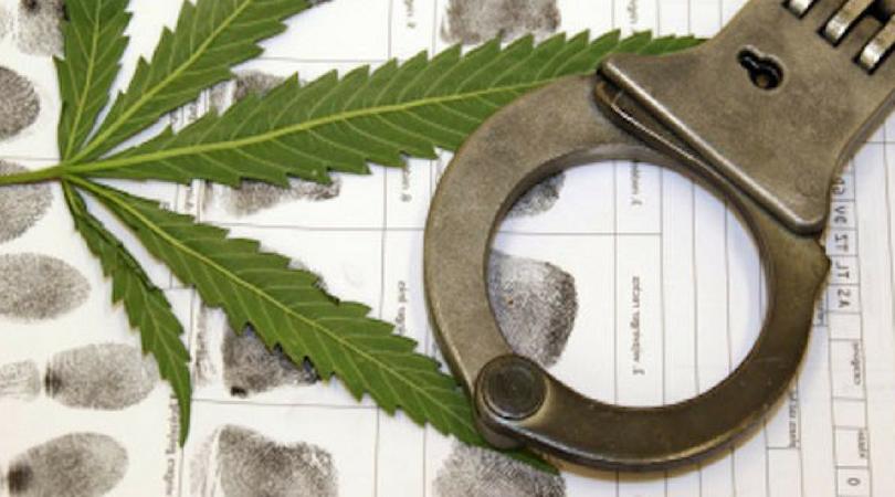Bačka Palanka: Uhapšen zbog prodaje marihuane