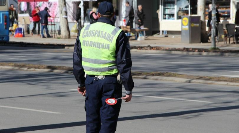 Danas pojačana kontrola saobraćaja u celoj Srbiji