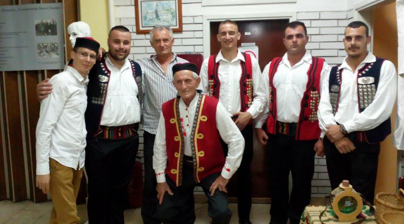 """Svečana akademija za """"Dane kolonizacije"""" u Mladenovu"""